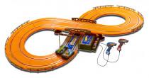 Závodná dráha Hot Wheels 286 cm s adaptérom