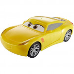 Auto Cars 3 Fances so zvukom