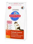 Hill 'Feline Adult Hairball control 1,5 kg