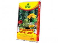 substrát pre izbové rastliny 10l PF