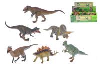 Dinosaurus plast 20-25cm - mix variant či barev