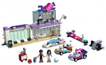 Lego Friends 41351 Tuningová dielňa