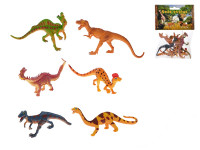 Dinosauři 6 ks - mix variant či barev