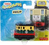 Mašinka Tomáš a priatelia kovový model Philip