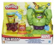 Play-Doh MVL drtící hulk