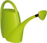 Kanva - 4,5 l Spring zelená s kropítkom