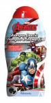 Šampón & sprchový gel Avengers 300 ml