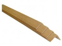 roh ochranný lepenkový 50x50x2 / 1000mm
