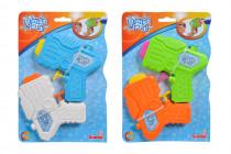 Sada dvoch vodných pištolí - mix variantov či farieb
