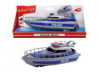 Loď policajné 23 cm
