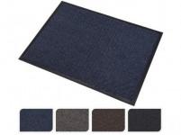 rohož guma+PP 40x60cm melír - mix barev