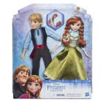 Frozen Anna a Kristoff