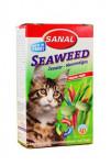 Sanal Seaweed kočka tbl 100
