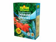 Hnojivo FLORIA organo-minerálne na okrasné dreviny 2,5 kg