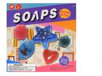 Sada na výrobu mydla 250 gr s príslušenstvom
