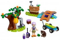 Lego Friends 41363 Mia a dobrodružstvo v lese