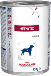Royal Canin VD Dog konz. Hepatic 420g