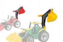 Náhradné bagrovacie lyžica na traktor plast 2080, 2081