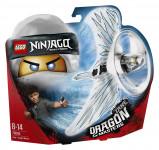 Lego Ninjago 70648 Dračí majster Zane