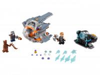 Lego Super Heroes 76102 Thórovho kladivo Stormbreaker