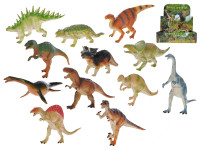 Dinosaurus 13 cm - mix variantov či farieb
