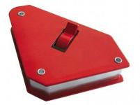 magnet uhlový 95x109x25mm (90,135,90 °)