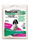 Frontline Combo spot-on dog L a.u.v. sol 1 x 2,68 ml