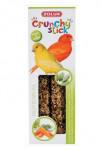 Crunchy Stick Canary Zrní / Mrkva 2ks Zolux