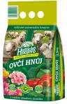 Hnůj ovčí HOŠTICKÝ 2,5kg