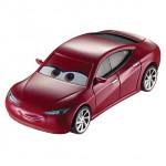 CARS 3 AUTA - mix variantov či farieb
