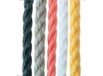 lano PP 8mm stáčané (100m) - mix variantov či farieb