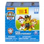 Tlapková patrola mini figurky v krabičce - mix variant či barev