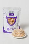 Brit Care Cat kaps. - Kitten Chicken & Cheese 80 g