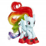 My Little Pony poník s kloubovými body