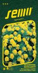 Semo Aksamietnica rozložitá - Lemon drop 1g