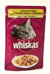 Whiskas kapsa s kuřecím v želé 100g*