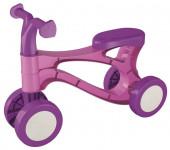 Rolocykl ružový, nový