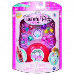 Twisty petz zvieratka / náramky bábätka čtyřbalení - mix variantov či farieb
