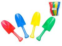 Rýček 24 cm 10 ks - mix farieb