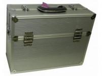 kufor na náradie Al 400x160x300mm ALUMATE + ABS PVC lišty
