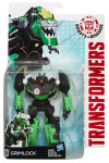 Transformers RID s pohyblivými prvky Grimlock