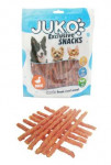 Juko excl. Smarty Snack Duck & Sweet Potato Stick 250g