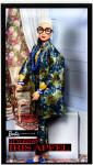 Barbie stylová ikona od Iris Apfel
