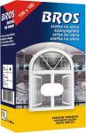 Bros - síť okenní 150 x 180 cm bílá