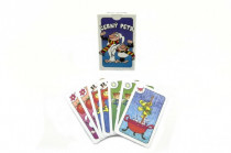Černý Petr Pojď s námi do pohádky společenská hra - karty v papírové krabičce