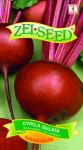 Seva Zelseed Cvikla - Červená guľatá 2g