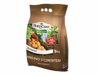 Hnojivo RAŠELINA HORTICERIT na zemiaky 3kg