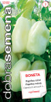 Dobrá semena Paprika zeleninová - Boneta, vzpřímená 0,5g
