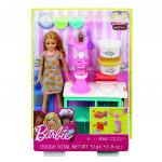 Barbie Stacie raňajkový set