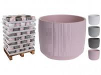 obal 15cm keramika - mix variantov či farieb